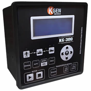 CONTROLADOR KG-300